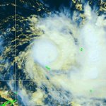 Cyclone Ella moving away from Futuna