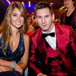 Barcelona star Lionel Messi's wedding date and venue revealed