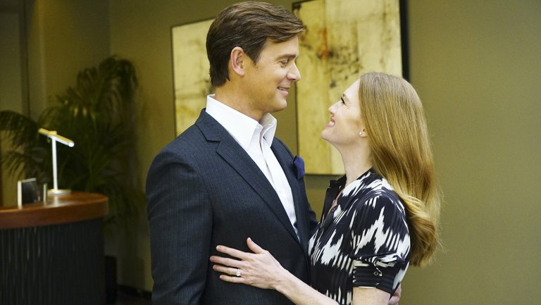 TheCatch canceled at ABC after two seasons
