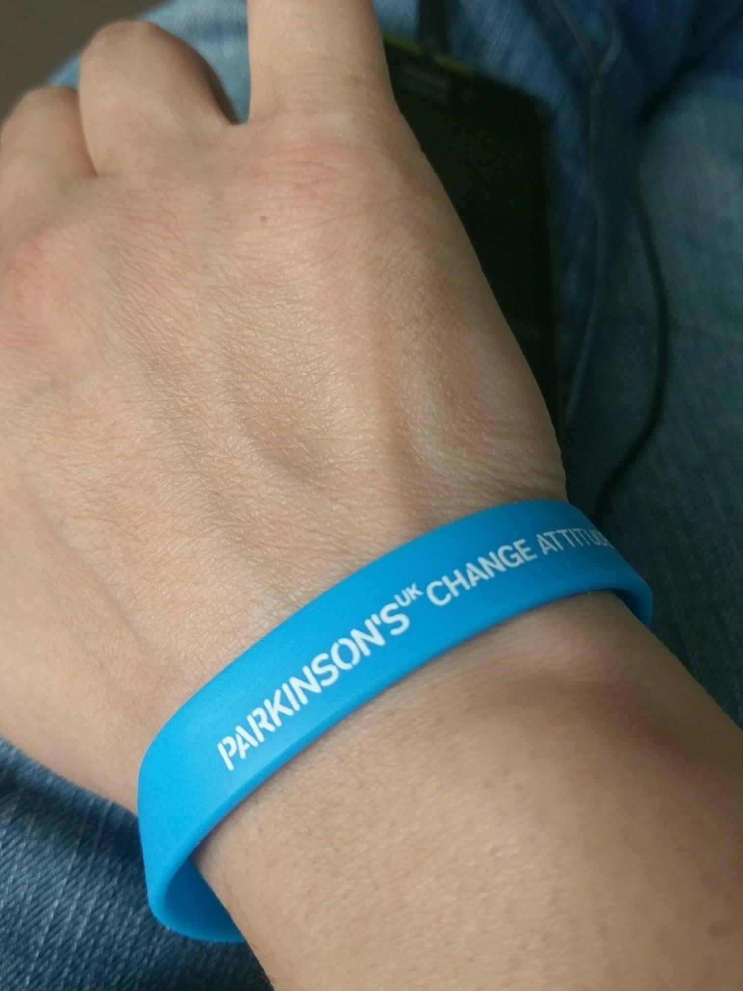 Thank you to all the calming and amazing Nurses @ParkinsonsUK 👏 #InternationalNursesDay https://t.co/FMxxsjTokq