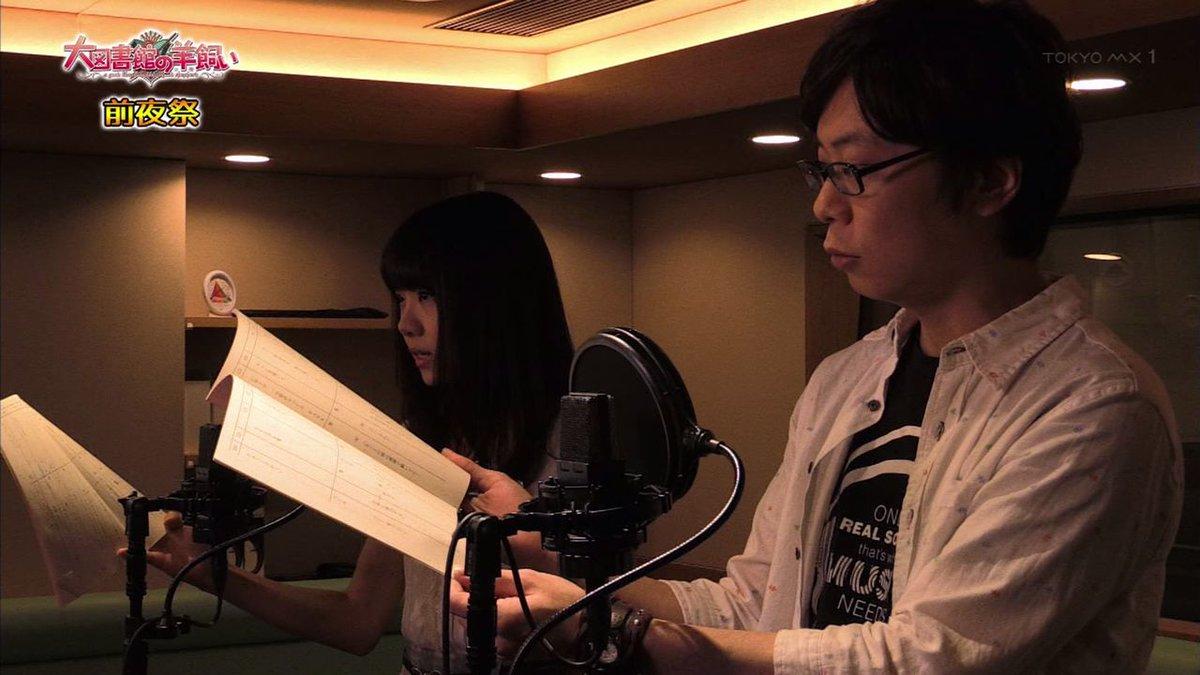 本日5月13日は声優の間島淳司さん(井上潤、高須竜児、遠山キンジ、二代目ほか)の誕生日。おめでとう♪#声優#とらドラ#一
