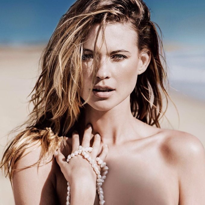 Happy 28th birthday to Behati Prinsloo!