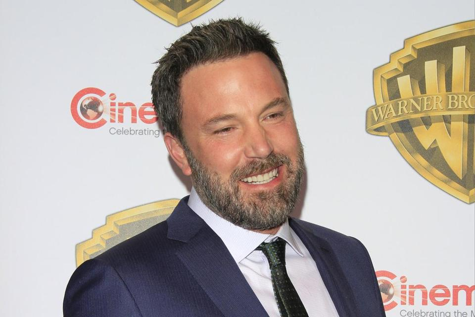 Ben Affleck and Patrick Dempsey join UK comedy special
