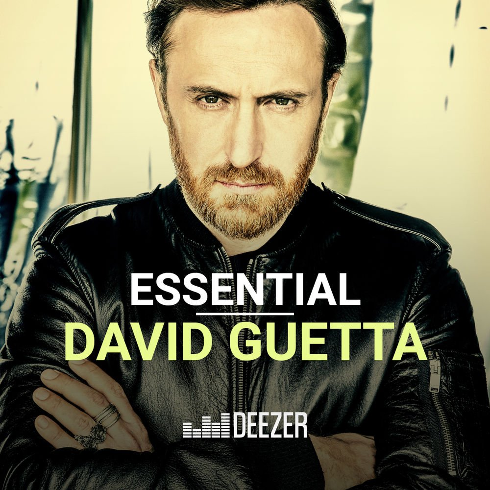 Spice up the weekend with @davidguetta best party hits ▶️ https://t.co/vFPOAjI0Dr �� https://t.co/K3PNKF2f6C