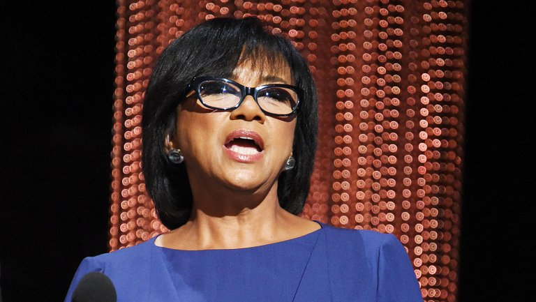 Oscars exclusive: Cheryl Boone Isaacs stepping aside from Academy board