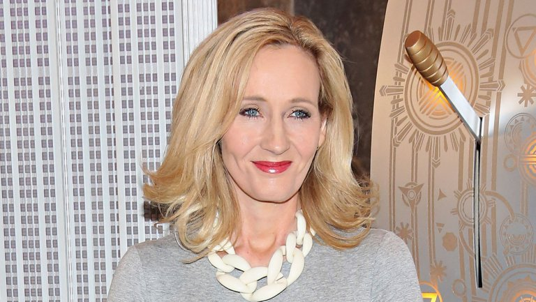 J.K. Rowling urges Harry Potter fans not to buy handwritten prequel stolen in burglary