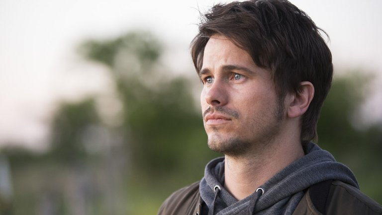 See the first teaser for Jason Ritter's ABC drama GospelofKevin and more new shows