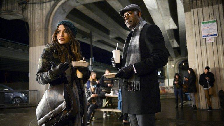 Reverie, Starring @@onlysarahshahi, Nabs NBC Series Order
