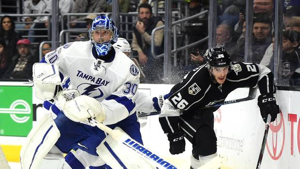 Dallas Stars sign goalie Ben Bishop to six-year, $29.5-million NHL @Globe_Sports