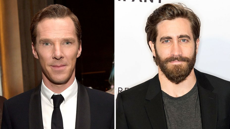 Jake Gyllenhaal, Benedict Cumberbatch in talks to star in thriller 'Rio'