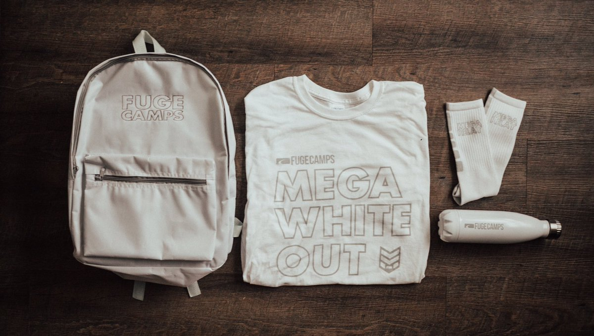 test Twitter Media - ARE YOU READY FOR MEGA RELAY?! This year is WHITE OUT MEGA!!! Order through May 26!   https://t.co/NCsMxIHPKq https://t.co/Hphw6JvcJZ