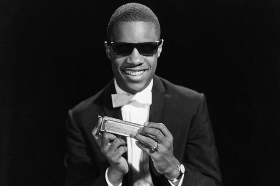 Happy Birthday Stevie Wonder (May 13, 1950) singer Bio: Video: