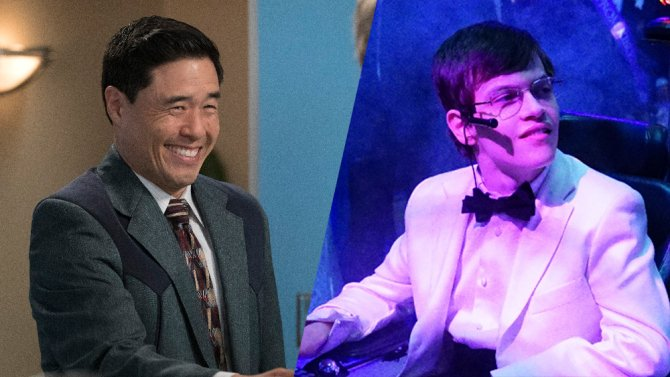 Speechless and FreshOffTheBoat have both been renewed by ABC!