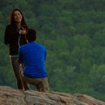 Photographer realises his huge mistake with couple's marriage proposal pictures after six-hour shoot