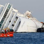 Captain of shipwrecked Costa Concordia cruise liner heads to jail