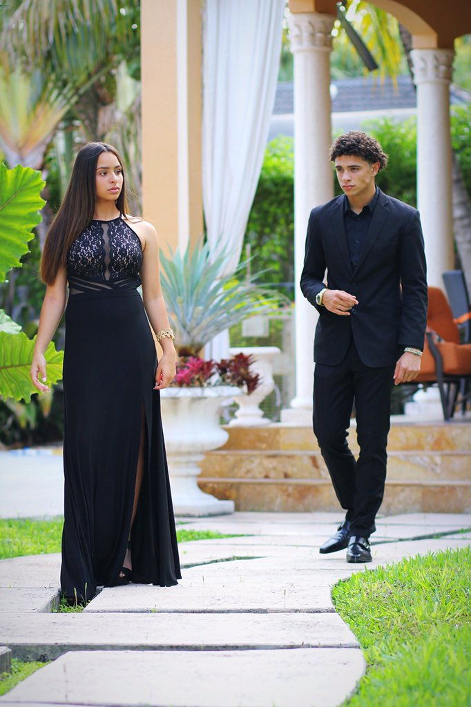 Refuse to let another man be my lil sister first prom date