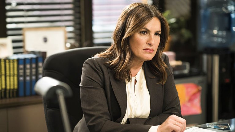 'Law and Order: SVU' renewed for season 19 at NBC
