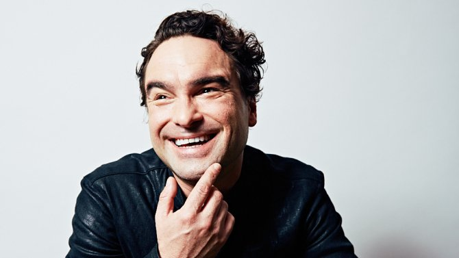 """By the Book,"" from BigBangTheory star Johnny Galecki, was ordered to series at @CBS"