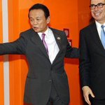 Finance ministers seek ways to make growth help more people