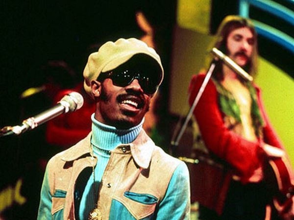 Happy birthday, Stevie Wonder. hosts an exclusive tribute show at 2PM BST