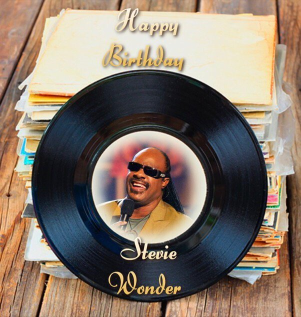 Happy Birthday Stevie Wonder, Mark Delaney, Imogen Boorman, Tasmin Little, Chris Maitland &Kathleen Jamie