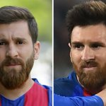 Iranian student gets arrested by police -- for looking exactly like Lionel Messi