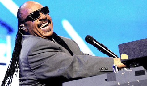 Happy Birthday Stevie Wonder 1950   13              67