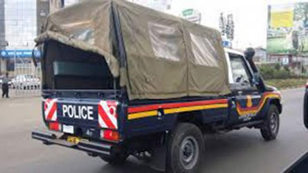 Trans Nzoia traffic officers held over bribes