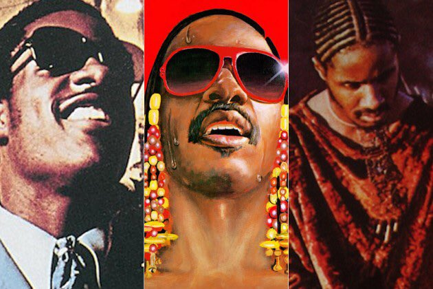 Happy 67th birthday Stevie Wonder. Please live for another 67 years, you absolute legend