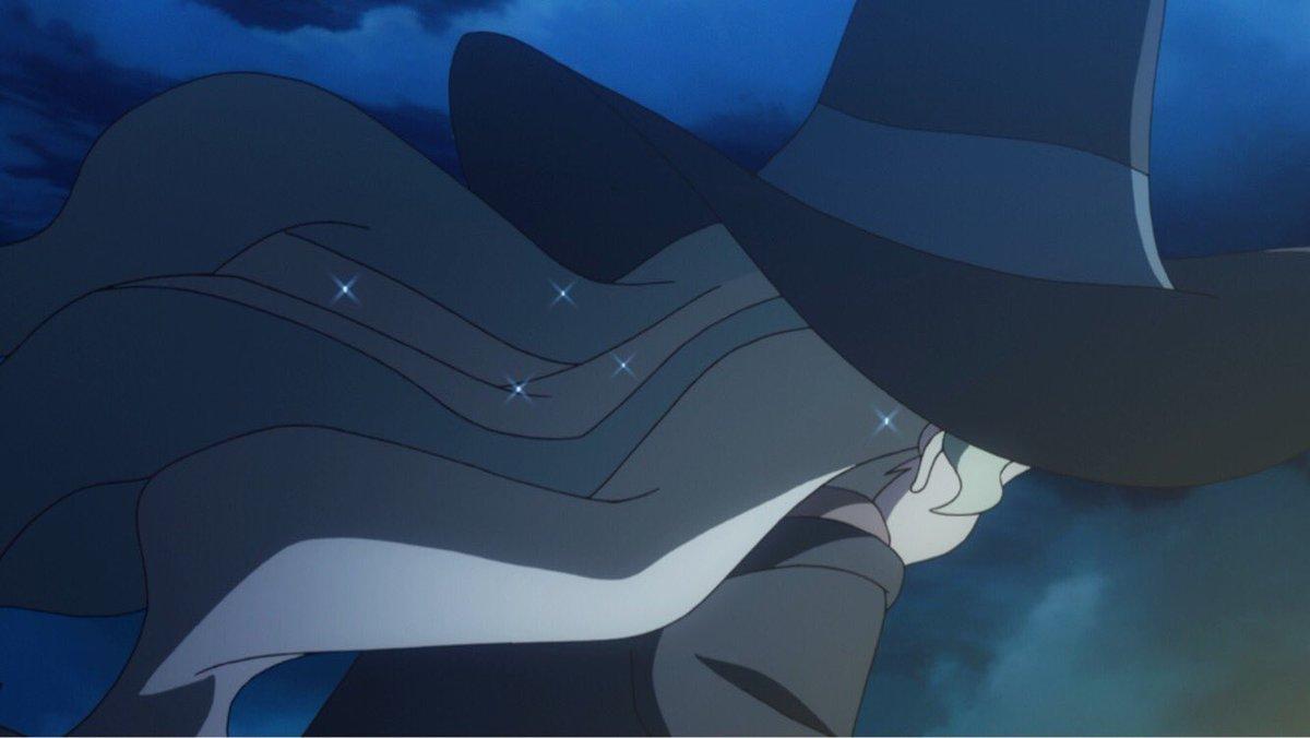 明日5/14はTVアニメ『リトルウィッチアカデミア』第19話「キャベンディッシュ」がTOKYO MX(24:00〜)、B