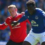 Manchester United boss Jose Mourinho set to offer Wayne Rooney to Everton in exchange for striker Romelu Lukaku