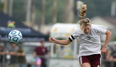 Live updates from Saturday's championship action at the AHSAA soccer tournament