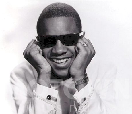 There aren\t many more people more awesomer than Stevie.  Happy 67th Birthday to Stevie Wonder.