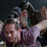 No kidding! Try a goat yoga class in Detroit