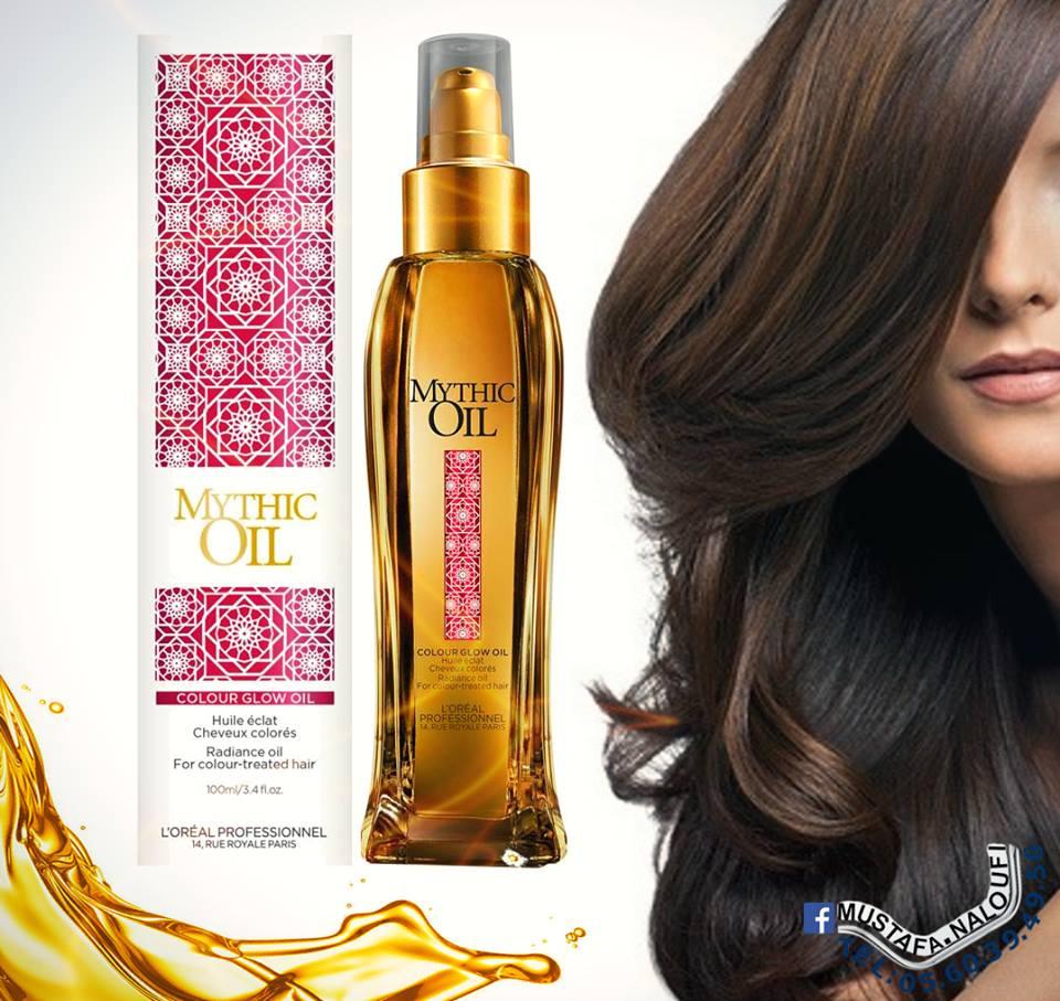 #LOREAL Professionnel Mythic Oil Huile pour cheveux colorés 100 ml PRIX: 3700 DA PRIX: 19,57 € PRIX: 16,81 £ POR: 0560394956 https://t.co/b7FHHrO7Zu