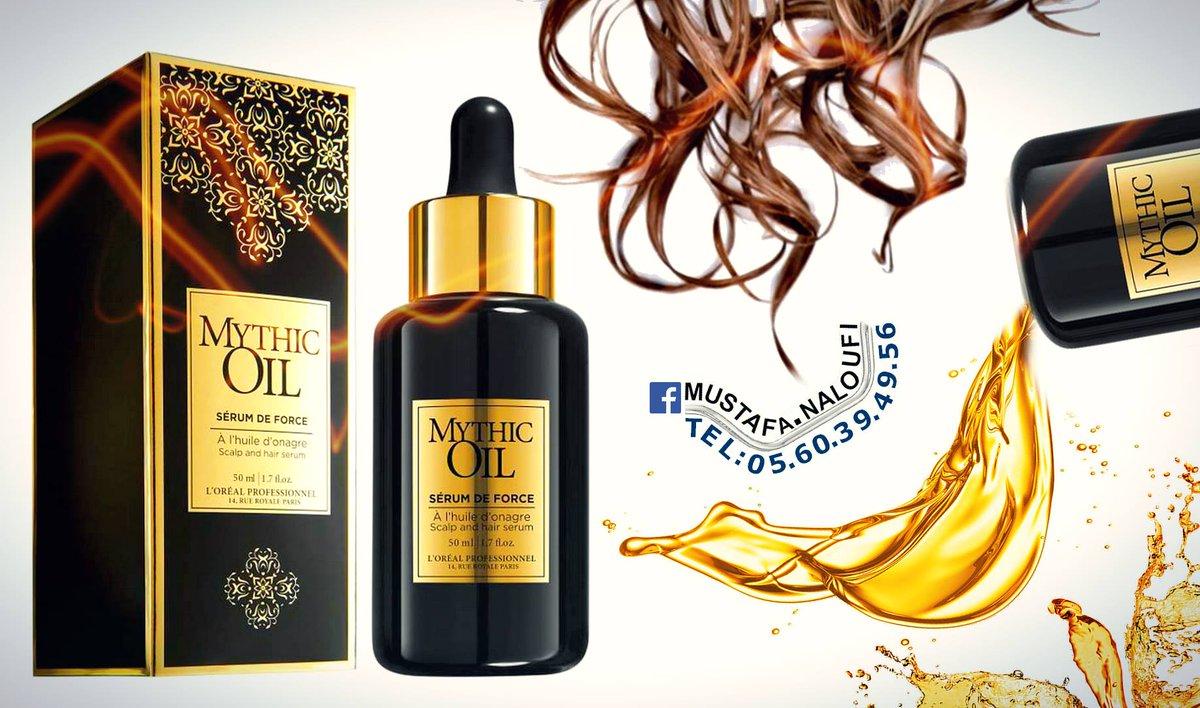 #LOREAL Professionnel Mythic Oil sérum fortifiant cheveux et cuir chevelu PRIX: 3700 DA PRIX: 19,57 € PRIX: 16,81 £ POR: 0560394956 https://t.co/UbnWachaZi