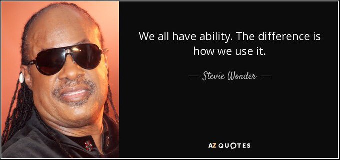 Happy birthday to Stevie Wonder!