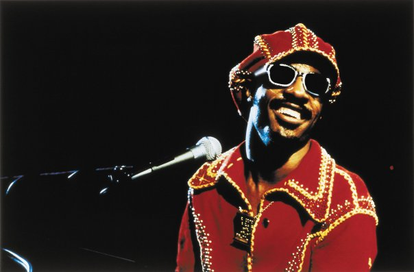 Happy Birthday to the legendary Stevie Wonder.