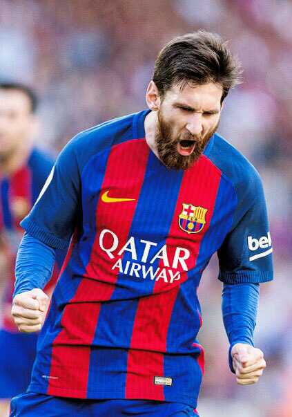 It doesn't matter if we win La Liga, I want to see Barca with passion and fight to the end. https://t.co/XT6NBrsTXJ
