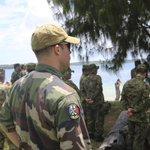 Amphibious military exercises moving ahead on Guam