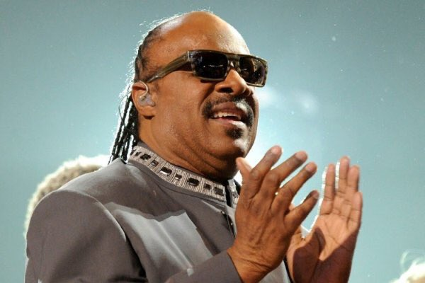 Happy Birthday Stevie Wonder ! You are a legend & a pioneer