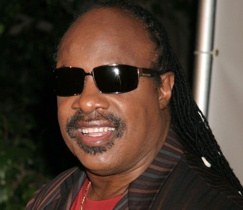 Happy birthday to music legend Stevie Wonder who turns 67 today.