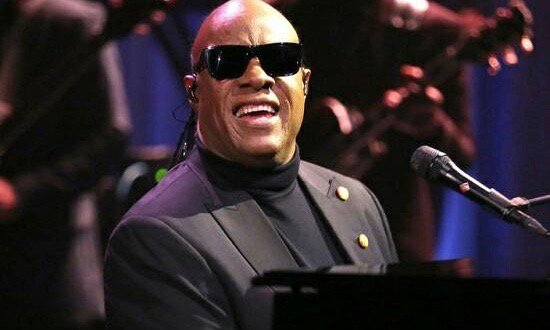 Happy Birthday to the legend Stevie Wonder