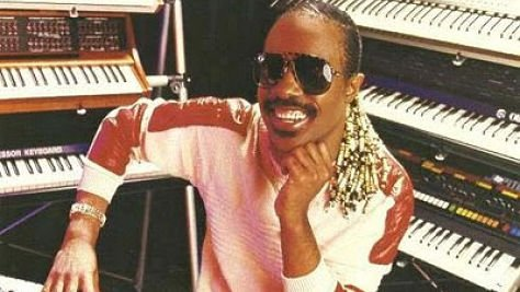 Happy Birthday Stevie Wonder..much love