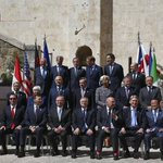 G7 reiterates FX pledges, vows more cyber cooperation - draft