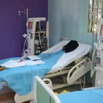 Siaya leases Sh40m hospital equipment