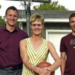 Former Lady Griz star raises another generation of student athletes