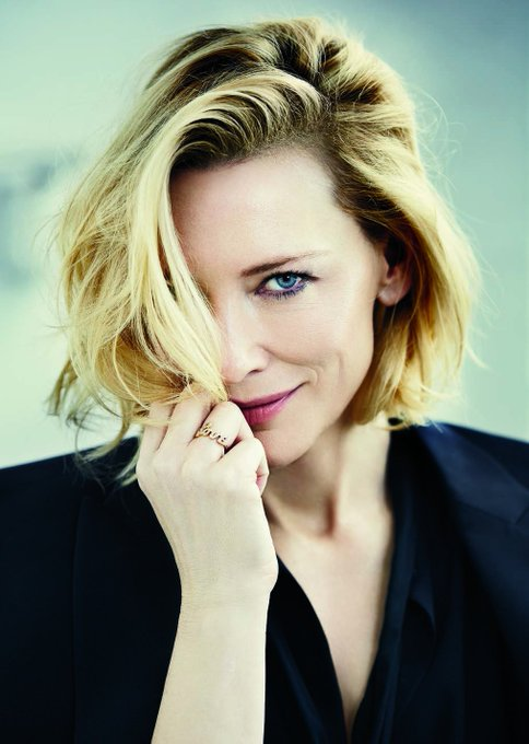 Happy Birthday Cate Blanchett! you fucking goddess, I love you !