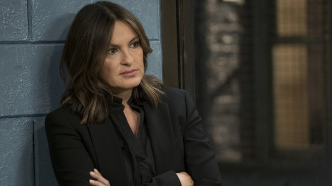 Law & Order: SVU will air its 19th season this fall on NBC.