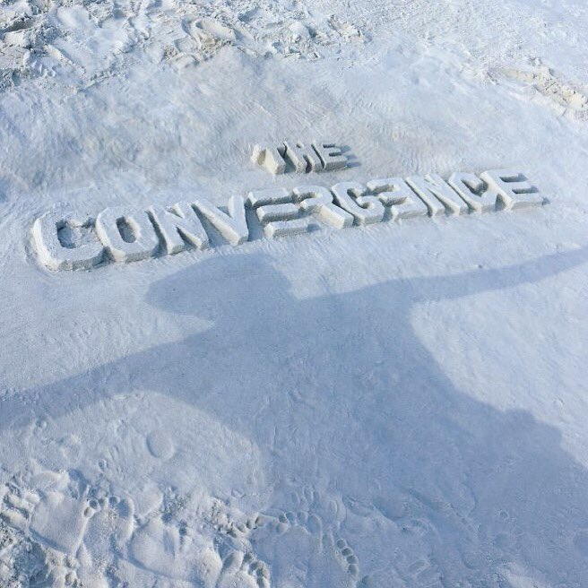 test Twitter Media - We love this sand sculpture that one of our staffer just made at the beach! Where are you dreaming about #TheConvergence and FUGE 2017?! https://t.co/uUVZPhWm6k